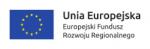 Unie Europejska - Europejski Fundusz Rozwoju Regionalnego